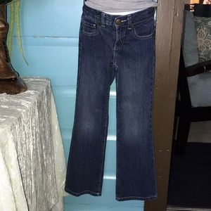 Girls Crazy 8 Bootcut jeans 👖